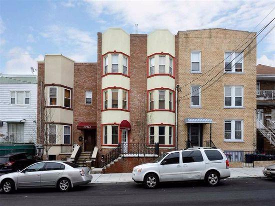 Photo of 1708 West St  Union City  NJ