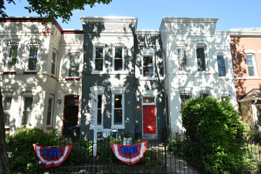 Photo of 624 15th St NE  Washington  DC