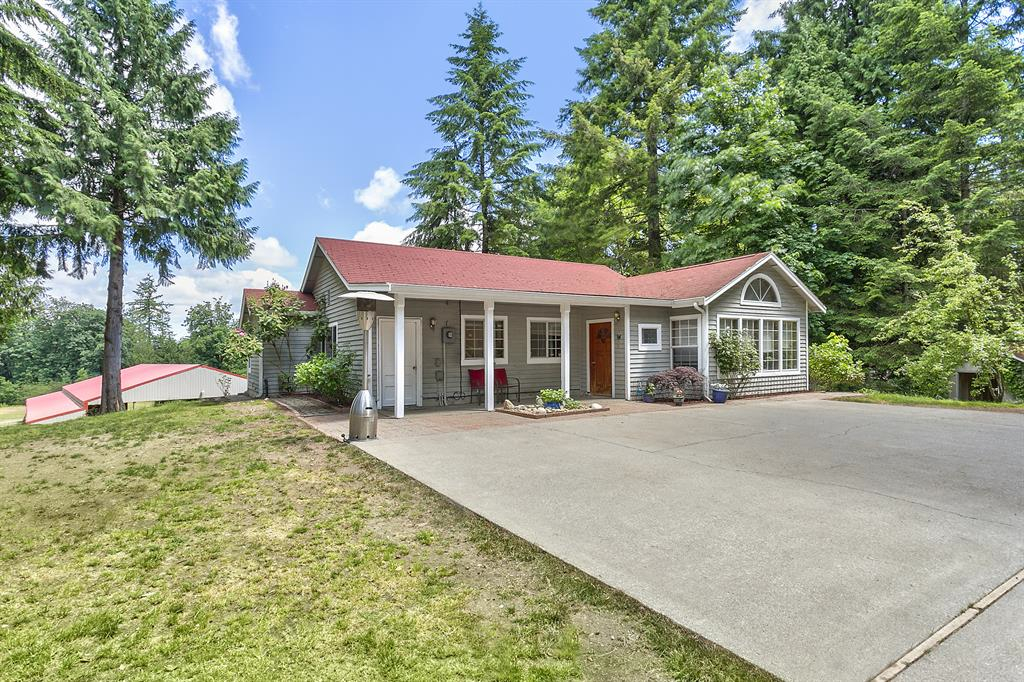 Photo of 13620 Cedar Glen Lane Southeast  Ollala  WA