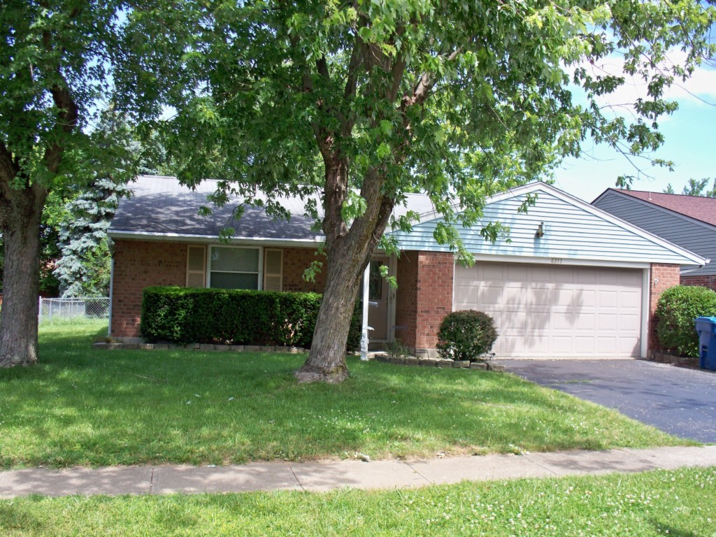 Photo of 8377 Eagle Pass  Huber Heights  OH