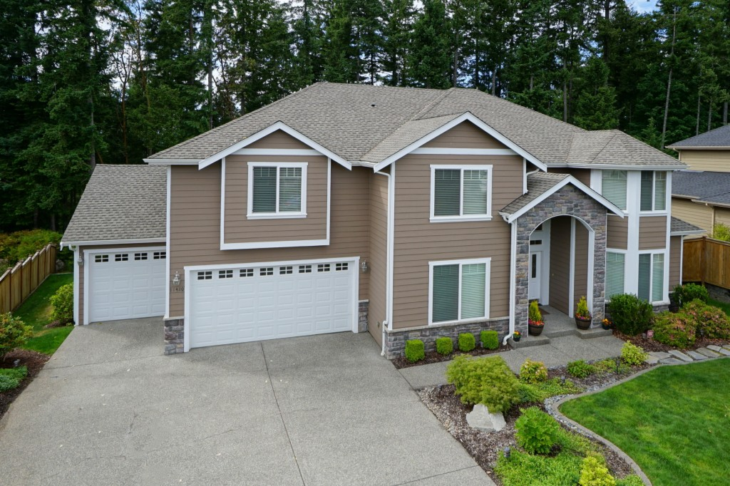 Photo of 11420 66th Ave NW  Gig Harbor  WA