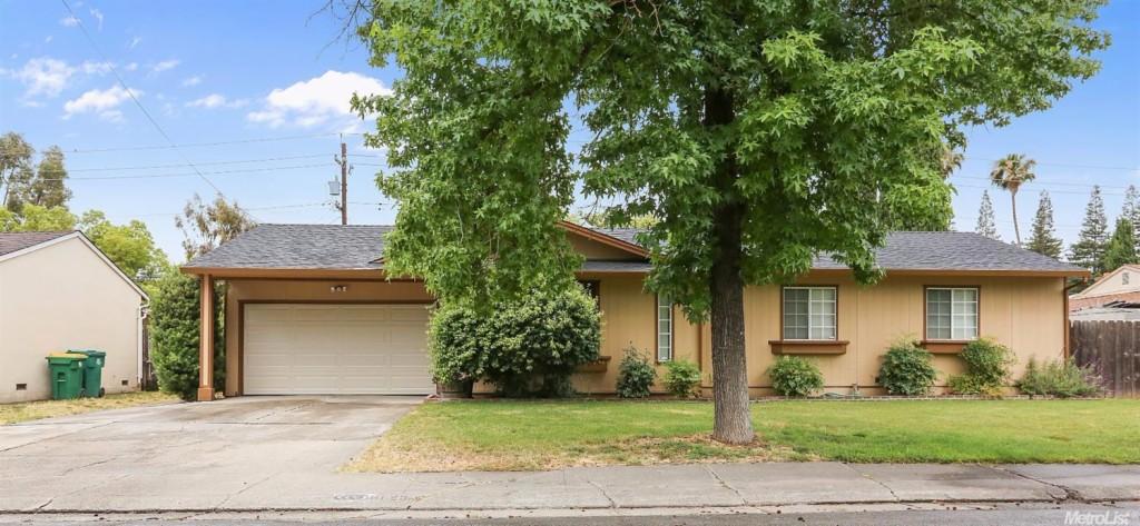 Photo of 6125 Fillmore Avenue  Stockton  CA