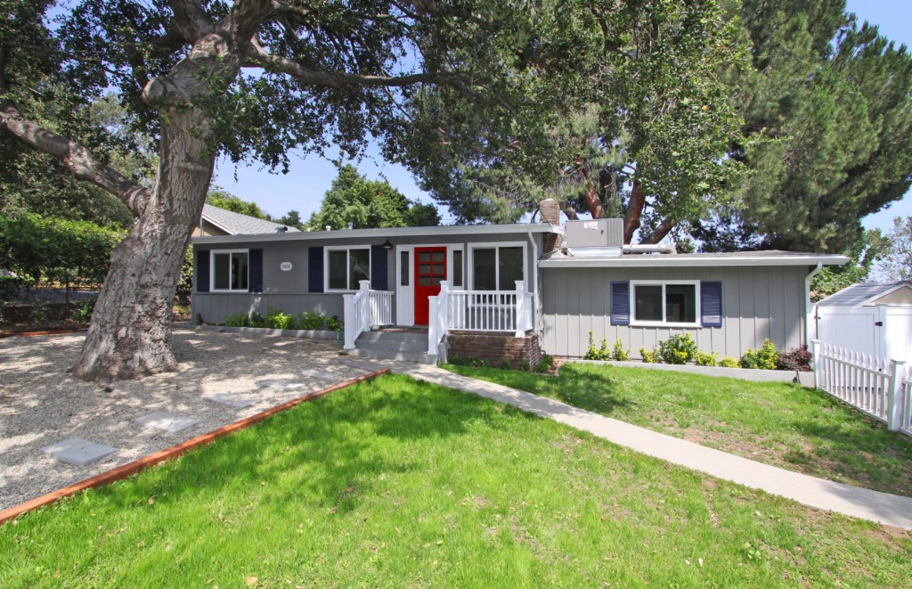Photo of 3054 Santa Anita Ave  Altadena  CA
