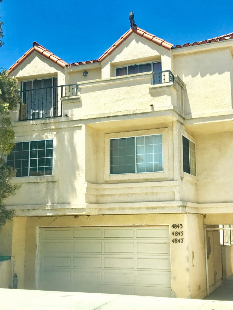 Photo of 4847 W 118th place  Hawthorne  CA