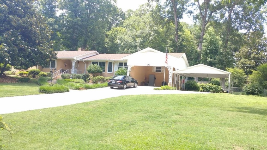Photo of 710 Braircliff Rd  Gastonia  NC