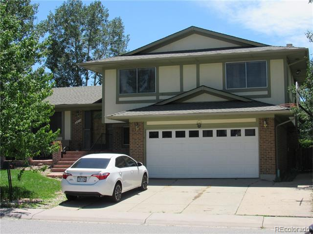 Photo of 3414 South Pitkin Way  Aurora  CO