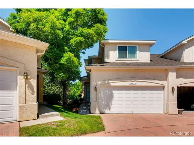 Photo of 12612 East Baker Place  Aurora  CO