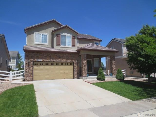 Photo of 24767 East Wyoming Place  Aurora  CO