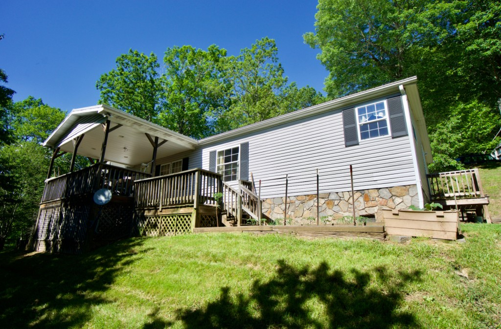 Photo of 339 Tanner Road  Boone  NC