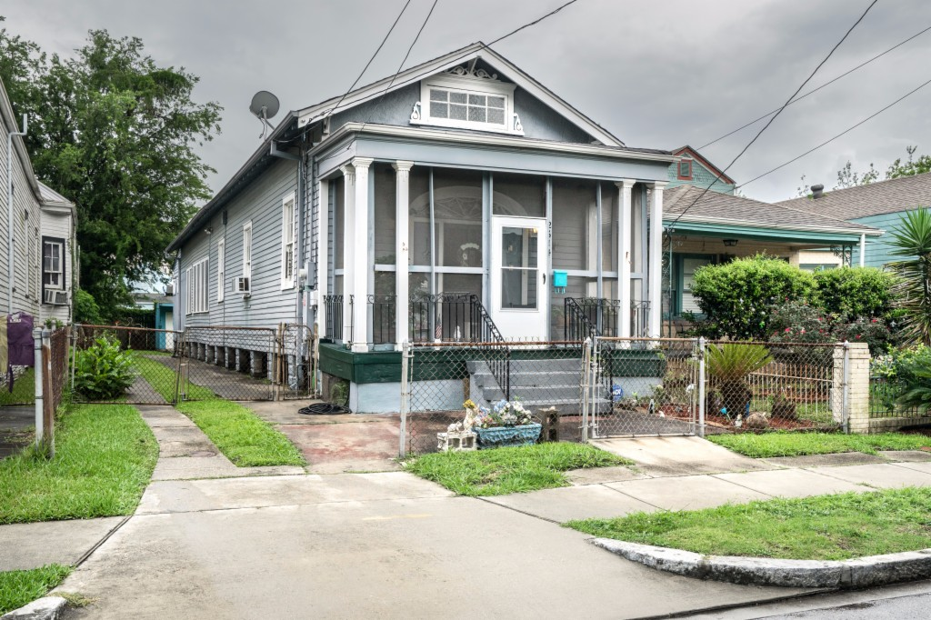 Photo of 2614 Cleveland  New Orleans  LA