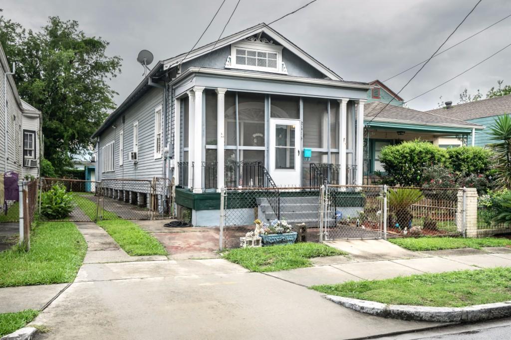 Photo of 2614 Cleveland  New Orleans  LA