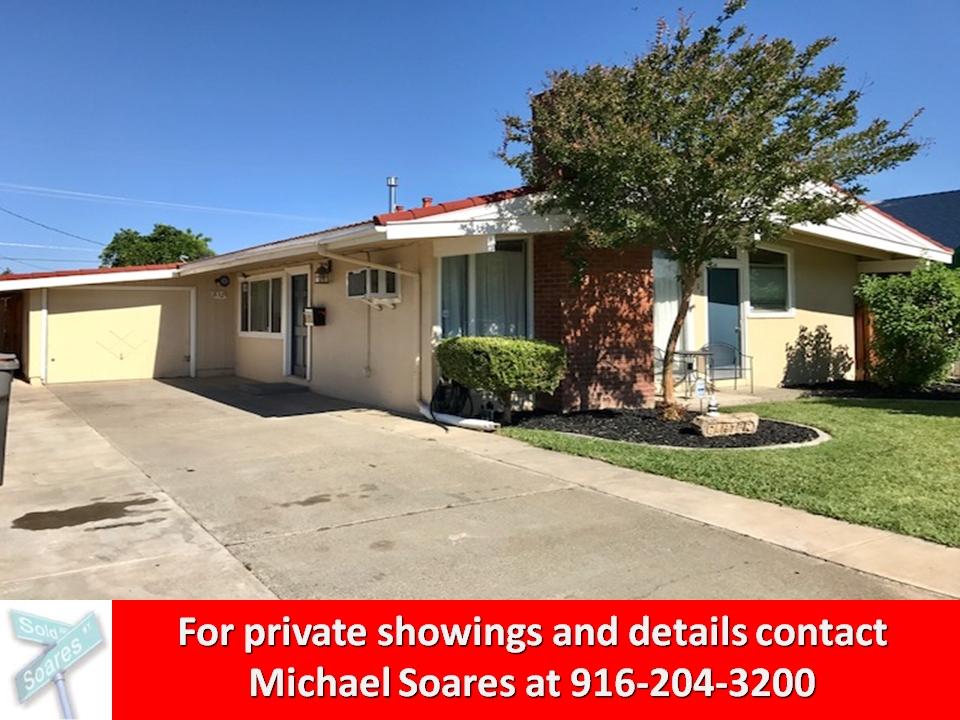Photo of 832 Inglewood Drive  West Sacramento  CA