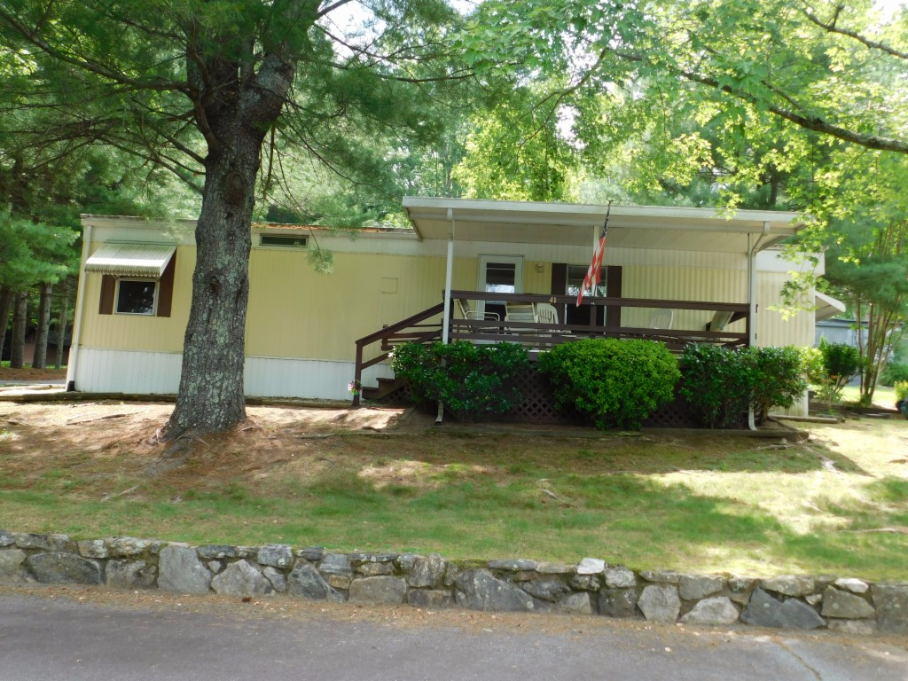 Photo of 41 Center Park La  Hendersonville  NC