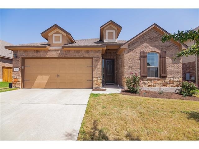 Photo of 2732 Santa Ana LN  Round Rock  TX