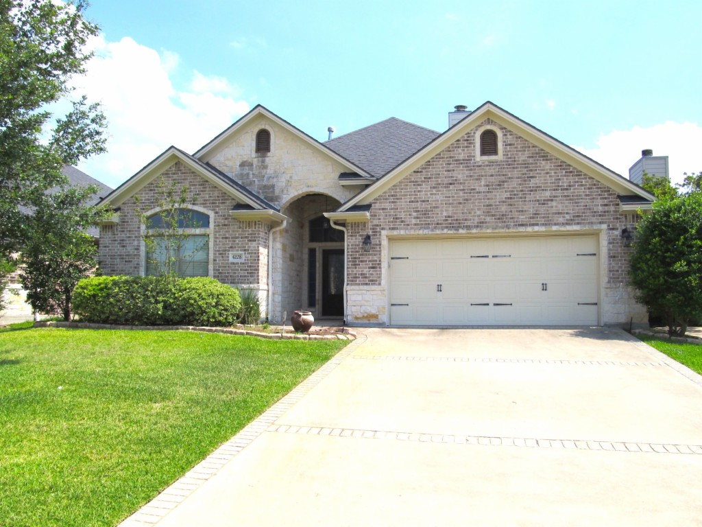 Photo of 4228 Rocky Rhodes Dr  College Station  TX