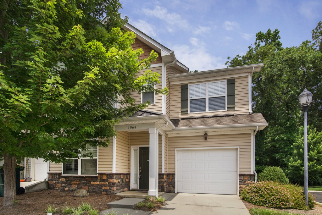Photo of 2904 White Willow Road  Charlotte  NC