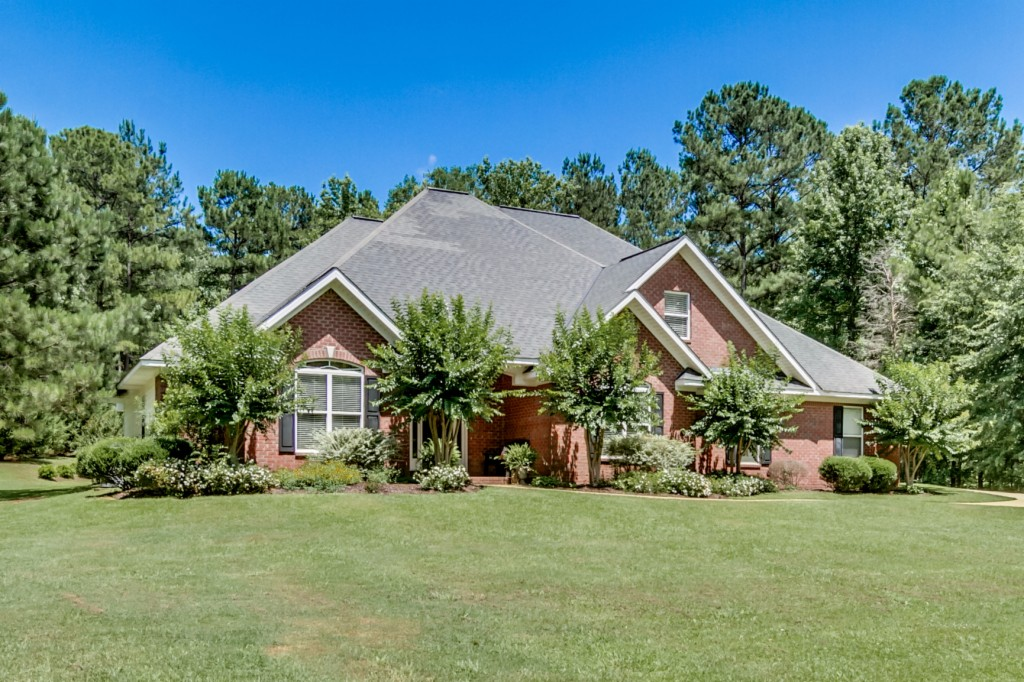 Photo of 15365 HUGH RUSSELL DRIVE  NORTHPORT  AL