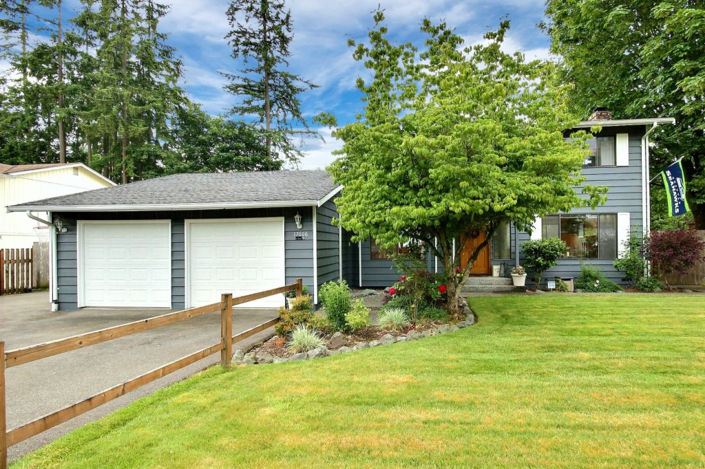 Photo of 17606 30th Dr SE  Bothell  WA