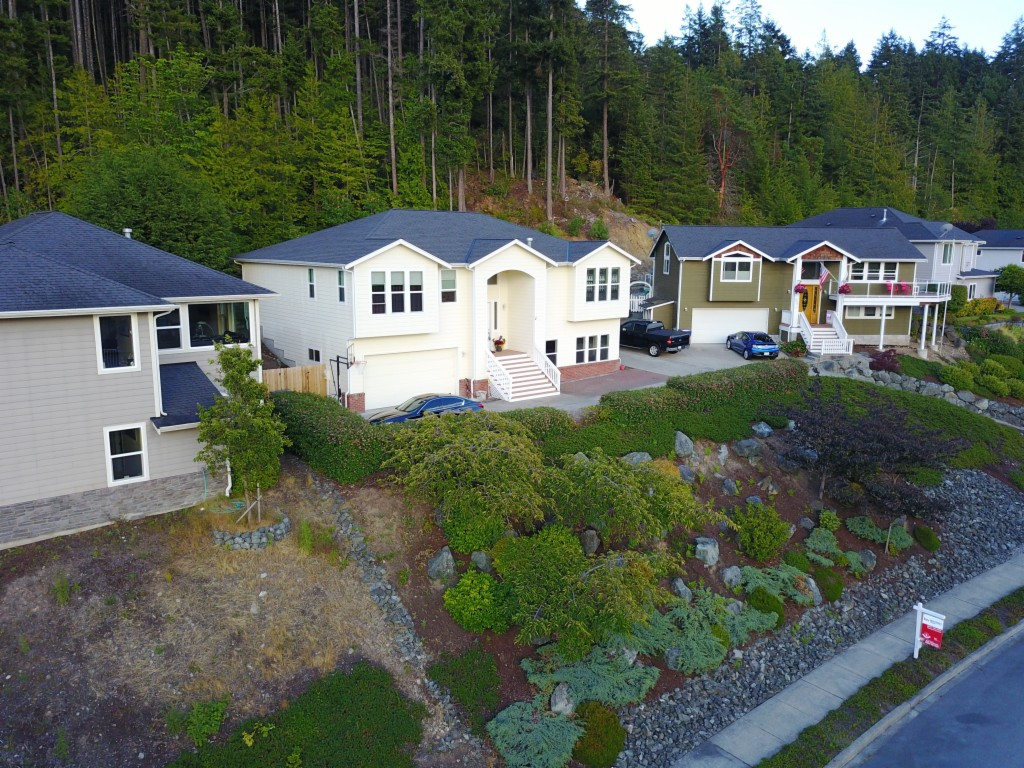 Photo of 3519 Cedar Glen Way  Anacortes  WA