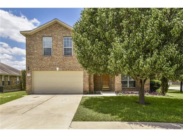 Photo of 133 Campos DR  Hutto  TX