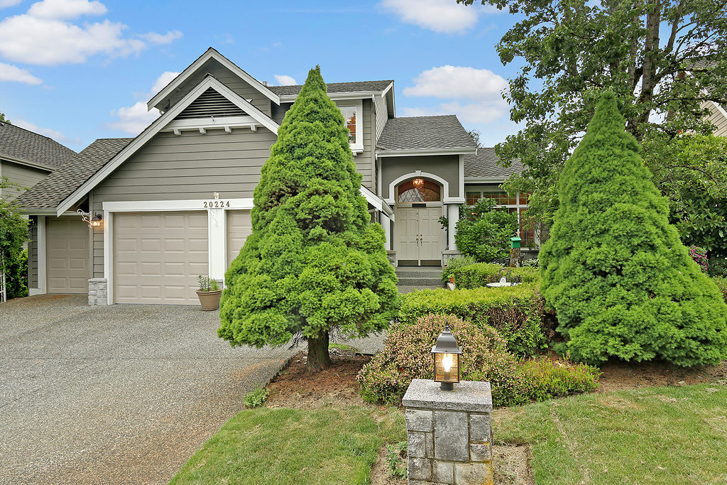 Photo of 20224 29th Ave NE  Bothell  WA
