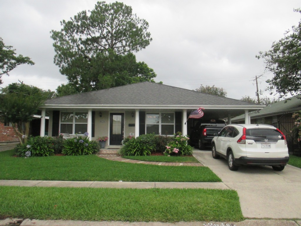 Photo of 2948 METAIRIE HEIGHTS AVE  METAIRIE  LA
