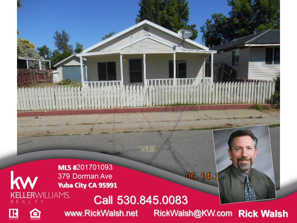 Photo of 379 Dorman Ave  Yuba City  CA