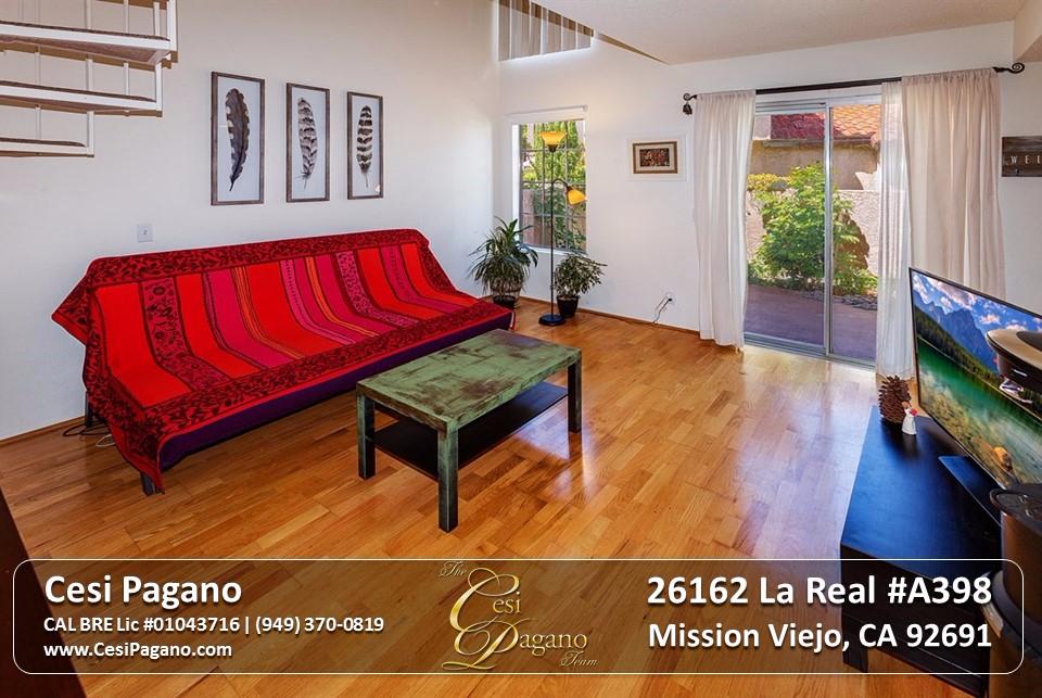 Photo of 26162 La Real  Mission Viejo  CA