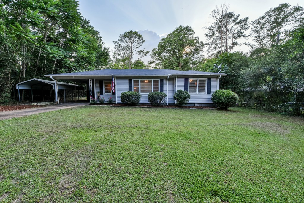 Photo of 4 Beech Hills Dr  Tuscaloosa  AL