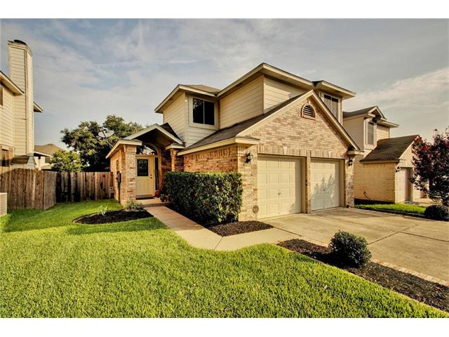Photo of 14428 Lilley Brook CV  Austin  TX