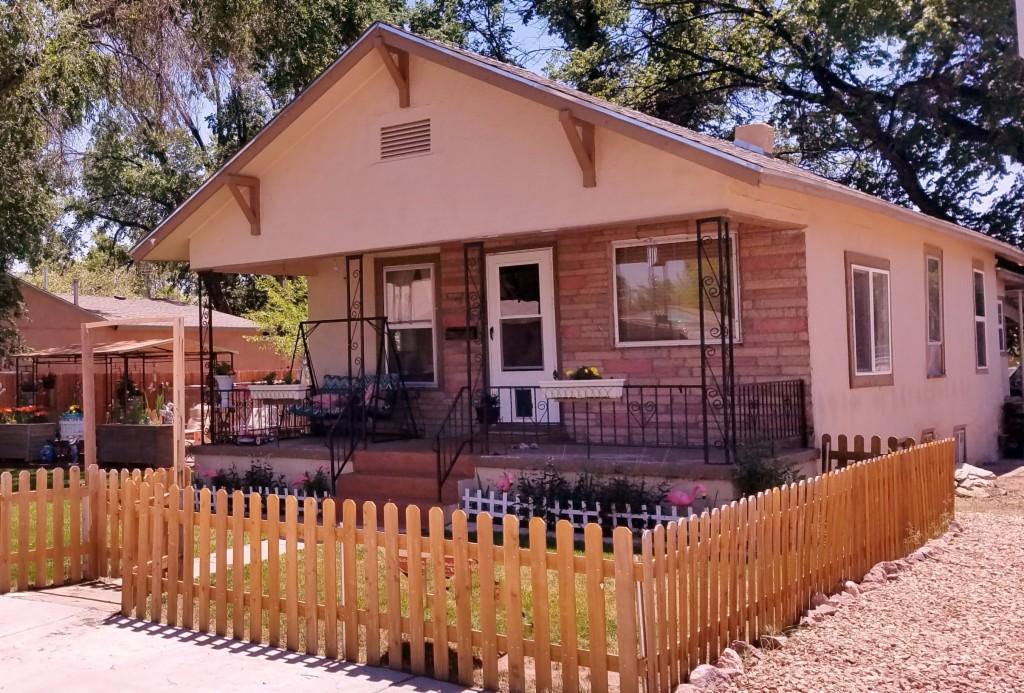 Photo of 1020 W Arroyo Ave  Pueblo  CO