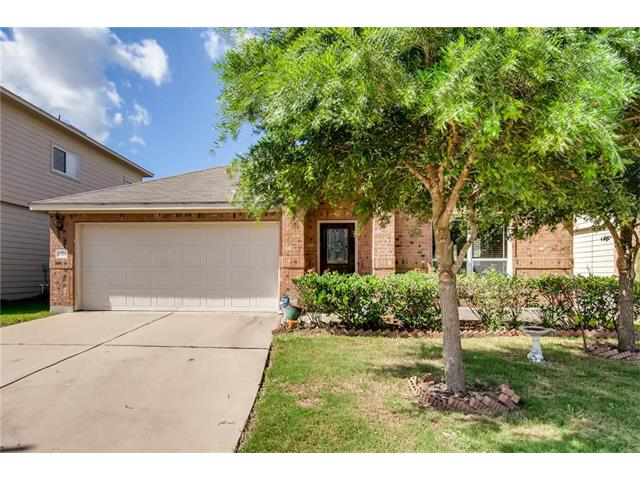 Photo of 13324 Ring DR  Manor  TX