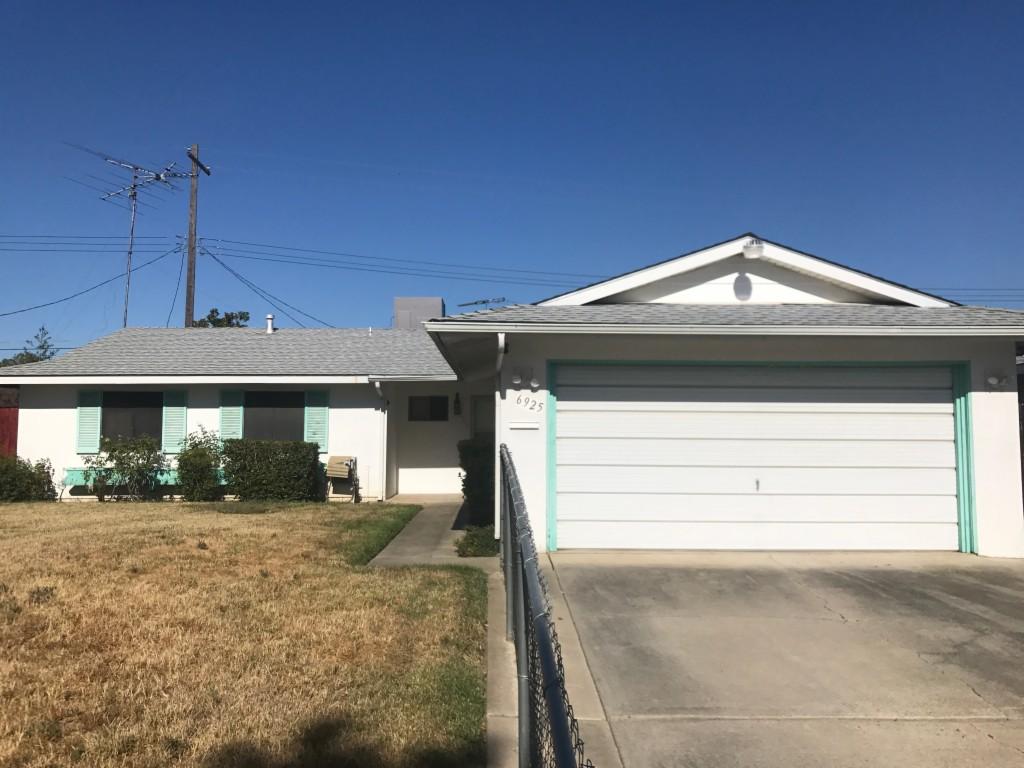 Photo of 6925 Forman Way  Sacramento  CA