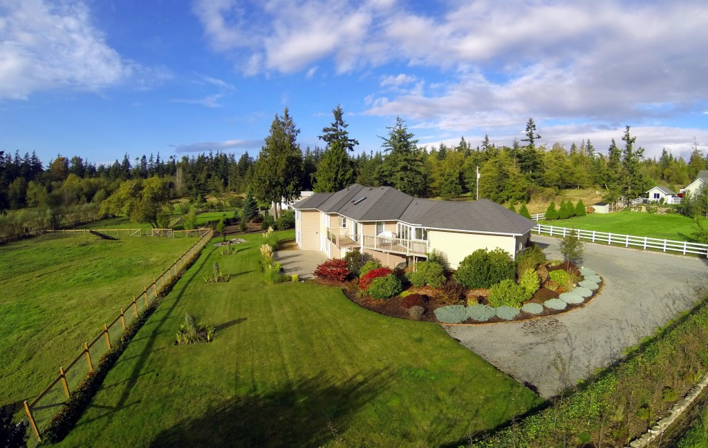 Photo of 12611 Persons Rd  Bow  WA