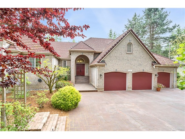 Photo of 6407 Wexford Ave SW  Port Orchard  WA