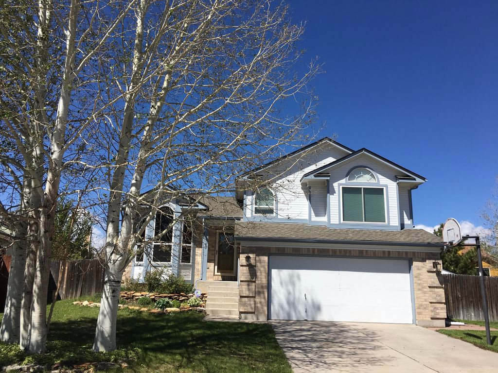 Photo of 7940 Holland Ct  Colorado Springs  CO