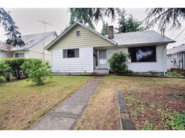 Photo of 1011 N Stevens St  Tacoma  WA