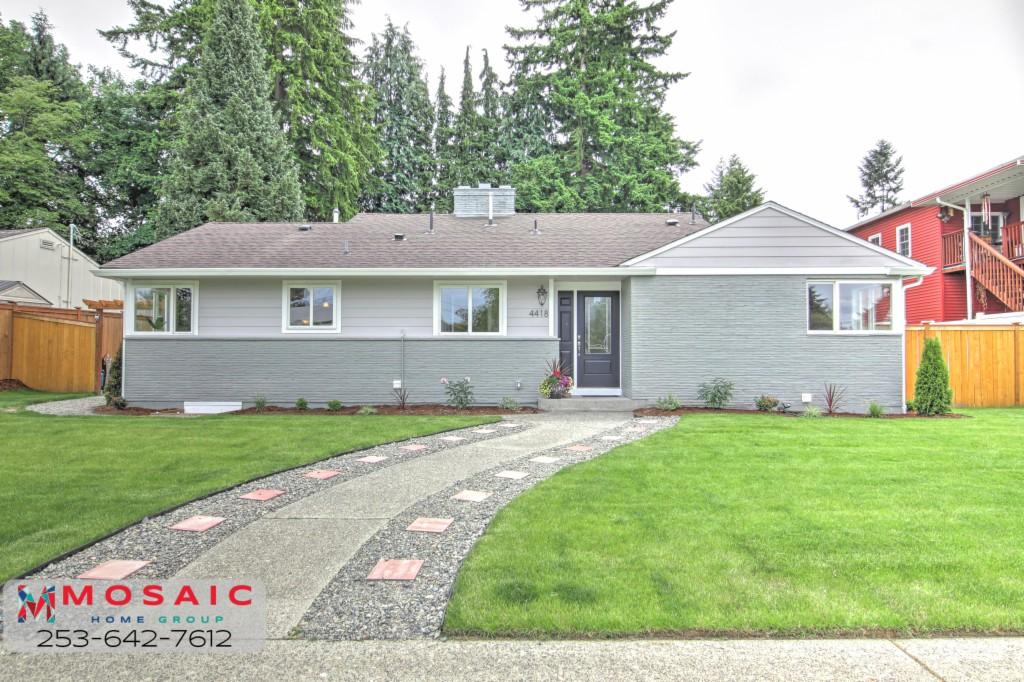 Photo of 4418 N 29th St  Tacoma  WA