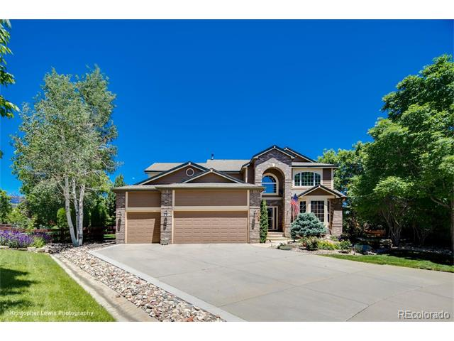 Photo of 6081 Russell Lane  Arvada  CO