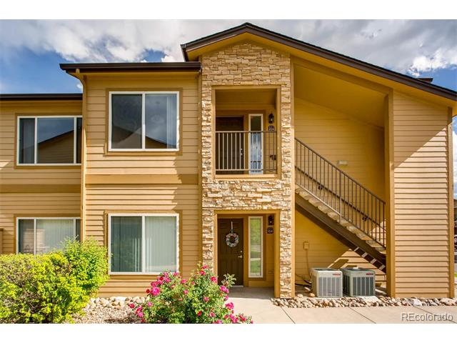 Photo of 4875 South Balsam Way  Littleton  CO