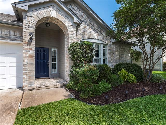 Photo of 1316 Rocky Creek DR  Pflugerville  TX
