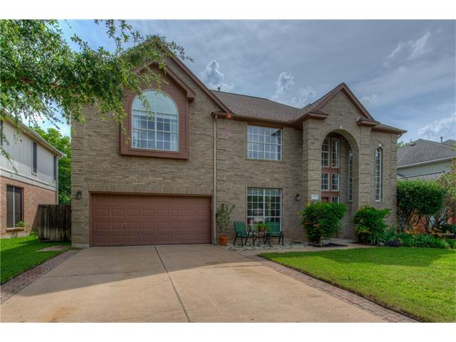 Photo of 3564 Ashmere LOOP  Round Rock  TX
