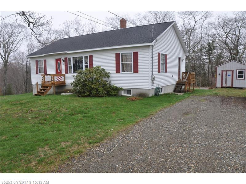 Photo of 24 Middle RD  South Bristol  ME