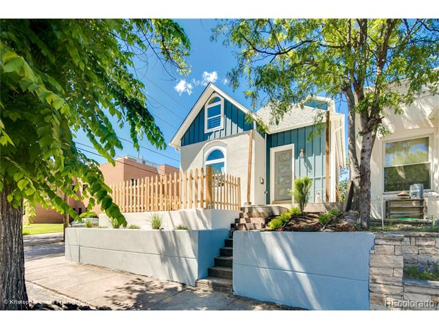 Photo of 2321 West 31st Avenue  Denver  CO