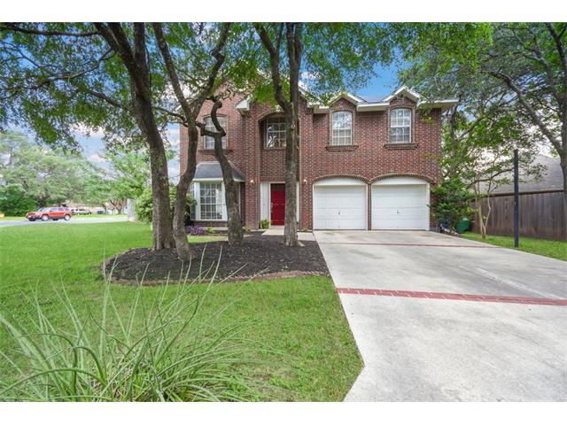 Photo of 13300 Ivywood CV  Austin  TX