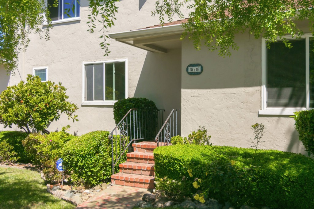 Photo of 598 Pala Avenue  San Leandro  CA
