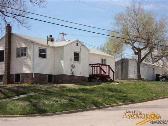 Photo of 635 Willsie Ave  Rapid City  SD