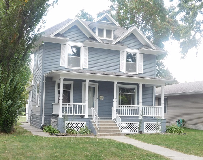 Photo of 2618 19th Street  Columbus  NE