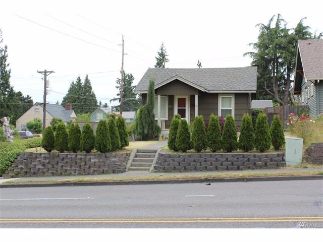 Photo of 4429 S 12th St  Tacoma  WA