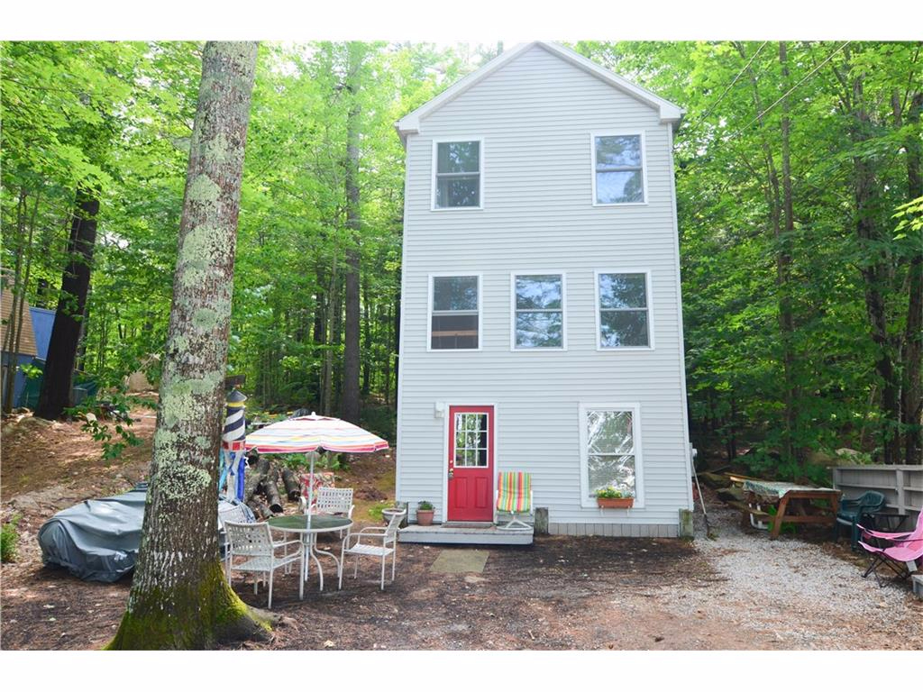 Photo of 49 Mayberry RD  Gray  ME